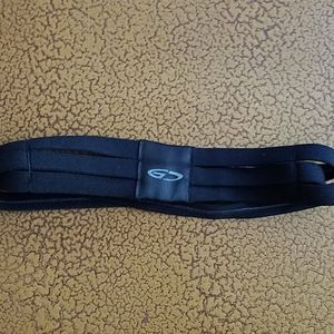 Champion Black Cool Headband